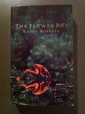 The Flower Boy By Karen Roberts Fiction British India Ceylon 1930s