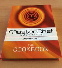 Master Chef Australia Volume two - The Cookbook