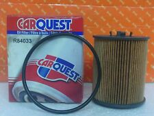 CARQUEST 84033 Oil Filter is compatible with 21 vehicles SATURM,CADILLAC 05-99