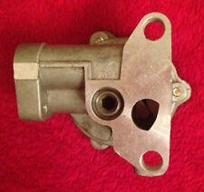ford rs2000 escort cortina granada capri transit 1.6 1.8 2.0 pinto ohc oil pump
