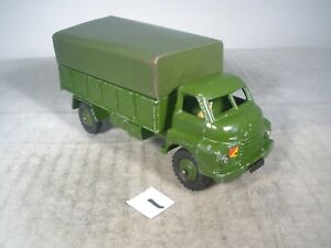 Dinky Toys Military Army 3 Ton Truck #621 Outstanding