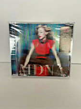 Madonna MDNA Audio CD, BRAND-NEW, SEALED!