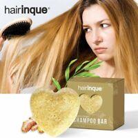 Ginger Shampoo Bar For Hair Loss Shampoo Soap Natural Ingredients No Chemicals