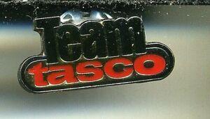 Team Tasco Pin