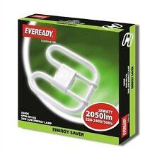 Eveready 28w 2 Pin Blanco 835 (3500k) - Blanco Estándar 2D Fluorescente Compacto