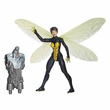 "Marvel Legends Infinite Series ANT-MAN ""Wasp"" 6"" action figure"