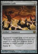 *MRM* ENG Fouet sous tension (Livewire Lash) MTG Scars of mirrodin