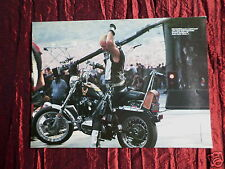 ROB HALFORD - ROCK STAR - 1 PAGE PICTURE - CLIPPING / CUTTING