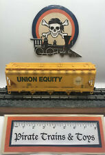 Lionel 6-19963 1992 TTOS Union Equity Convention Car - Weathered