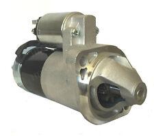 Starter motor for Nissan Patrol TB42E TB45E TB48DE 4.2L 4.5l 4.8L Petrol Engine.