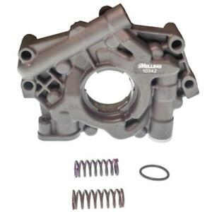 Melling Engine Oil Pump 10342;