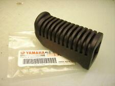 Original Yamaha Repose-pieds en caoutchouc Front RD 350 LC DRIVER'S footrest Rubber Cover