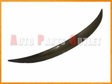 08-13 E82 118i 128i 135i Coupe BMW P-Style Look Carbon Fiber Trunk Boot Spoiler