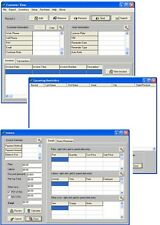Auto Car Truck Mechanic Invoice Estimate Customer Garage Tool Tracking Software