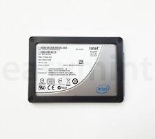 """Intel X25-M 80GB Solid State Drive SATA II 2.5"""" MLC SSD - SSDSA2M080G2GC"""