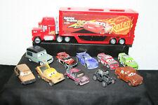 Konvolut Disney Pixar Cars Modelle Spielzeugautos Modellautos auch seltene