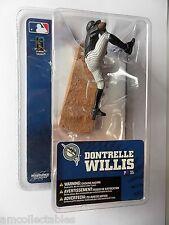 """McFarlane 3"""" - MLB 4-florida marlins-dontrelle willis - 7,5cm personaje-nuevo/en el embalaje original"""