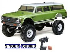 VATERRA 1/10 1972 Chevy Suburban Ascender-S 4WD RTR RC Truck VTR03094 HH