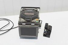 SUMITOMO TYPE 37 CORE Fusion SPLICER WITH CLEVER