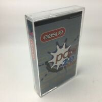 Erasure - Pop! - The First 20 Hits 1992 UK Synth Cassette Tape, Paper Labels