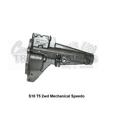 T5 S10 Mechanical Speedo 5 Speed  Tail Housing Borg Warner Hot Rod CONVERSION