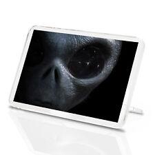 Alien Face Classic Fridge Magnet - Eye Sci-Fi Extraterrestrial Cool Gift #14291
