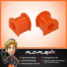 Mazda MX5 Bushes MK2 NB 12mm Rear ARB Anti Roll Bar Poly Polyurethane Bush