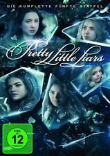 Pretty Little Liars - Staffel 5 -  DVD NEU/OVP