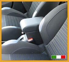 PEUGEOT 208 - ACCOUDOIR REGLABLE PREMIUM - PORTE OBJETS -armrest-Made in Italy @