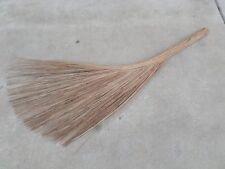 Vietnamese original outdoor coconut broom (chổi dừa nước) 42 inch