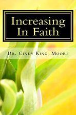 Increasing In Faith book