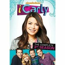 ICarly Comedy Region Code 1 (US, Canada...) DVDs