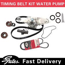 Timing Belt Kit Water Pump For 2009-2014 ACURA TL V6 For 2010-2014 ACURA TSX