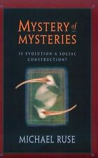 Mystery of Mysteries : Is Evolution a Social Construction? by Michael Ruse...