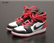 A1-004 custom basketball shoes for 1/6 figure @ enterbay michael jordan kobe