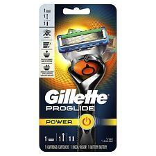 Gillette Fusion 5 ProGlide Power Men's Razor Handle & 1 Blade Refill