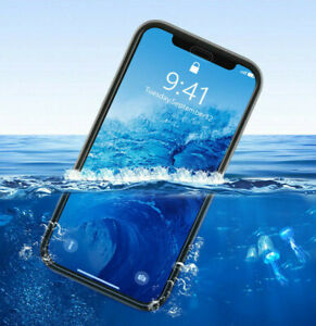 for iPhone 11 Pro Xs Max XR X 360 WATERPROOF SHOCKPROOF Case Thin Cover 8 7 Plus