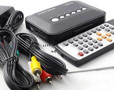 K3 Multi Media Player 1080P USB TV Box Full HD Media Player YPbPr HDMI MKV RMVB