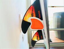 Orange surf rack surf board storage free shipping in the u.s