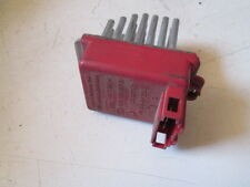 Resistenza ventilatore interno cod 1J0907521 Vw Golf 4, New Beetle 1.  [2240.16]