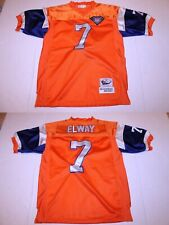 Youth Denver Broncos John Elway YXL Embroidered Jersey Mitchell & Ness