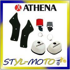 S410480200022 ATHENA FILTRO ARIA PIAGGIO VESPA LX 50 4T 4V / TOURING 2009-2011