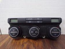 Unità Controllo Aria Condizionata VW Caddy III 3 Life Elemento di