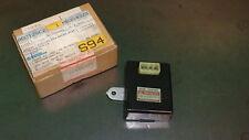 New Oem Nos Mopar Door Lock Control Relay 051500-0631 MB354328 Mitsubushi Dodge