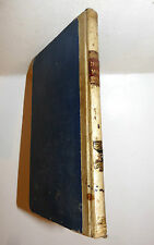 Droz Giuseppe : Manuale di Filosofia Morale - Palermo 1836 Vari Sistemi Scienza