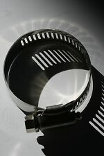 Lot de 5 necklaces type SERFLEX all STAINLESS STEEL Ø18 à 32 mm new CE