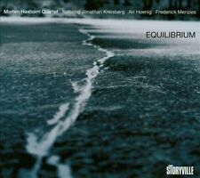 Equilibrium, New Music