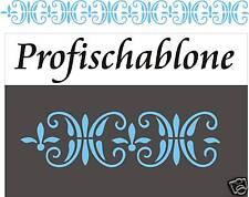 Schablone, Dekorfries, Wandschablone, Malerschablonen, Wandfries - Griechisch
