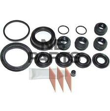 Kit réparation étrier frein Bendix Bosch Ø 48mm R19 AV