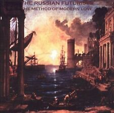 The Method of Modern Love by The Russian Futurists (CD, Dec-2000, Upper Class)